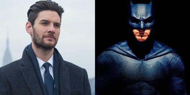 Ben Barnes The Punisher Batman Marvel