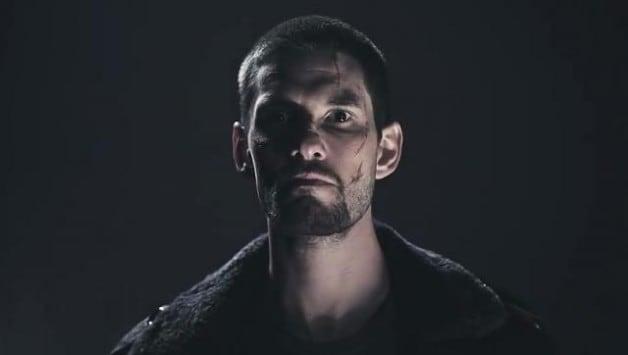 Ben Barnes Jigsaw The Punisher Season 2 Marvel Netflix