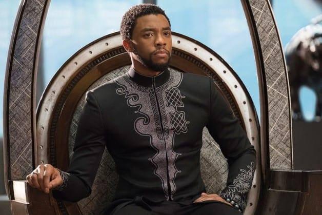 Black Panther Ryan Coogler Marvel Disney Oscar