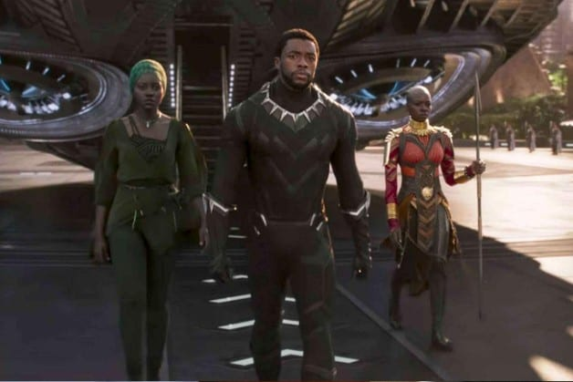 Black Panther Best Picture Oscar