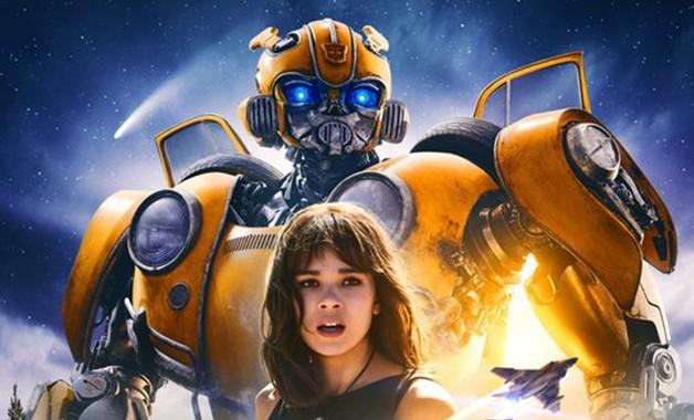 Bumblebee Transformers Optimus Prime Hasbro Paramount