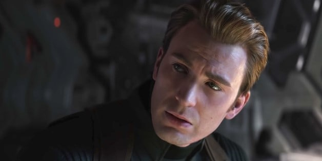 Captain America's Chris Evans blasts smart technologies