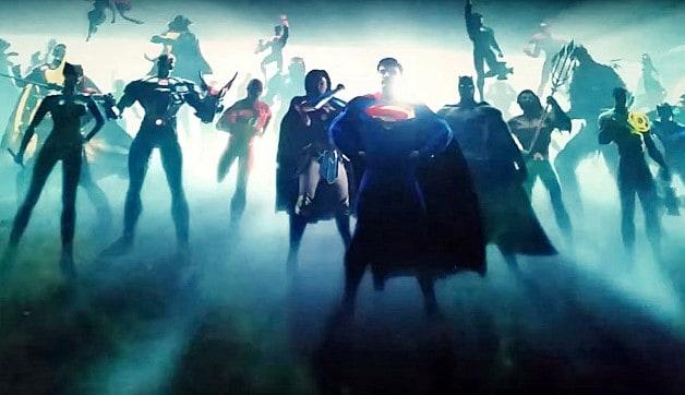 DC Universe Aquaman