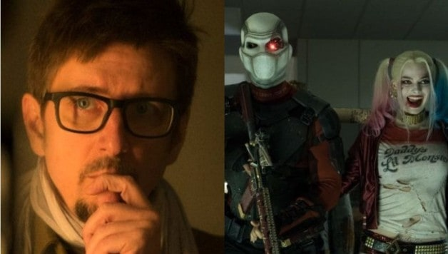 Doctor Strange Scott Derrickson Suicide Squad James Gunn