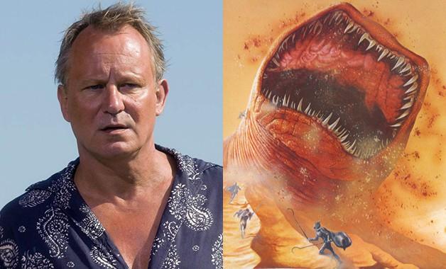 Dune Stellan Skarsgård Denis Villeneuve Avengers Thor