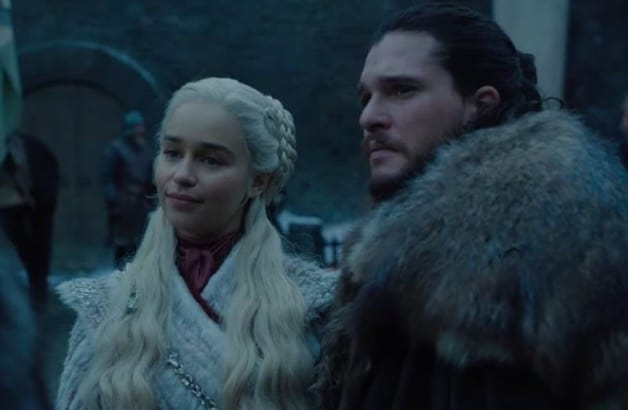 HBO may reveal the 'Game of Thrones' premiere date this weekend