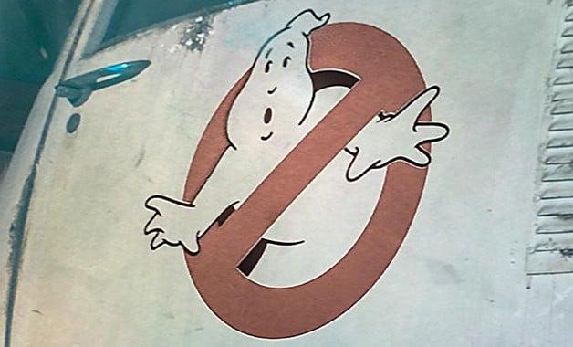 Ernie Hudson Ghostbusters Jason Reitman