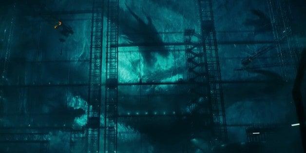 Godzilla King Of The Monsters King Ghidorah