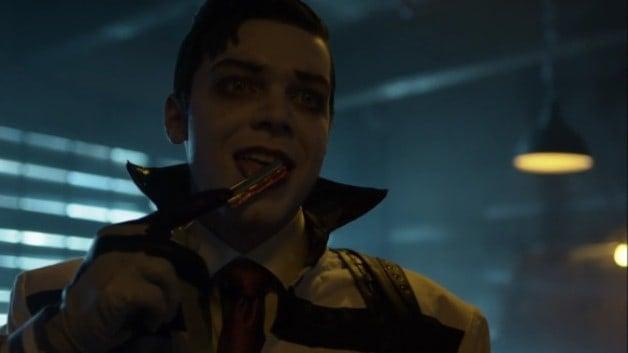 Joker Gotham Cameron Monaghan Jeremiah Valeska Fox DC