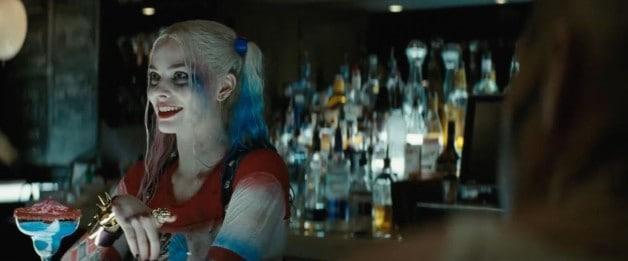 Harley Quinn Batman Birds of Prey Suicide Squad