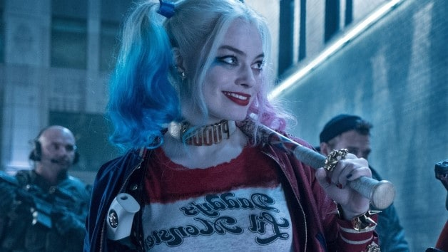 Harley Quinn Birds of Prey Margot Robbie