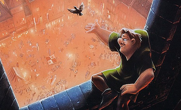 Disney Developing Live-Action 'Hunchback' Film With 'Frozen' Star Josh Gad
