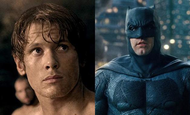 Jack O'Connell Batman DC Films