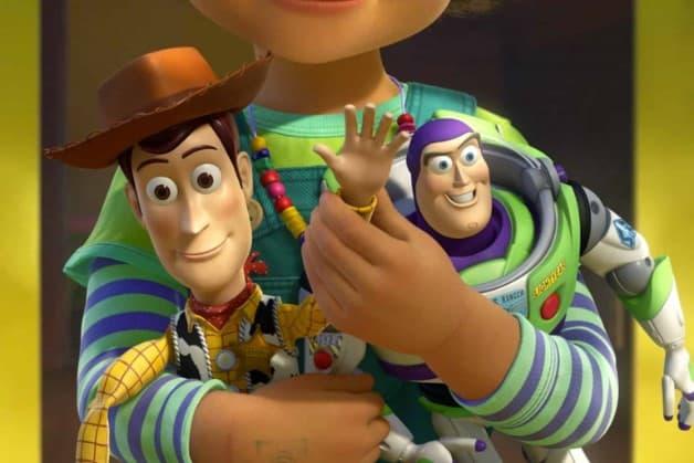 Lee Unkrich Pixar Toy Story