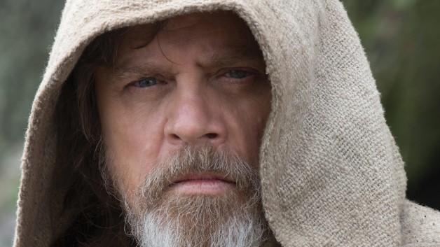 Luke Skywalker Sebastian Stan Avengers
