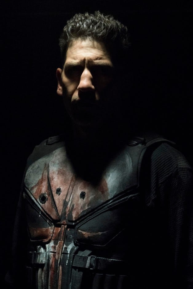 Marvel The Punisher Season 2 Jon Bernthal Frank Castle
