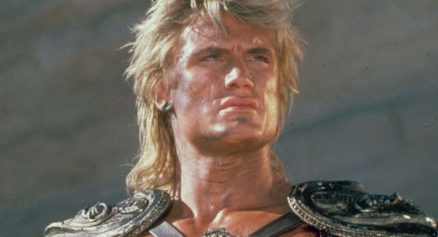 Masters of the Universe Sony