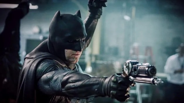The Batman Director on Plot, Release Date, Casting and Villains