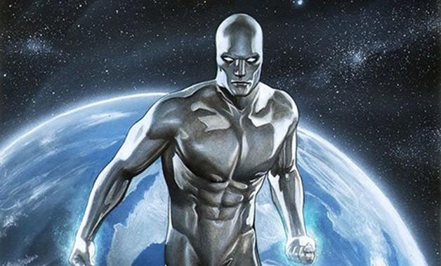Silver Surfer Marvel Studios Adam McKay Kevin Feige