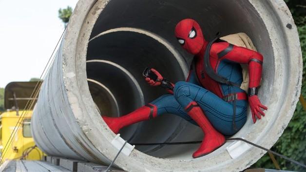 Spider-Man Far From Home Adam McKay Tom Holland