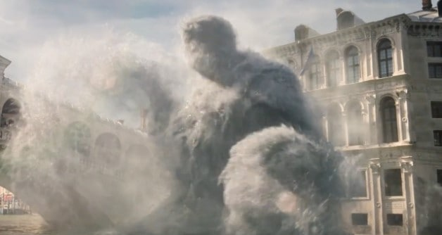Spider-Man: Far From Home Hydro Man