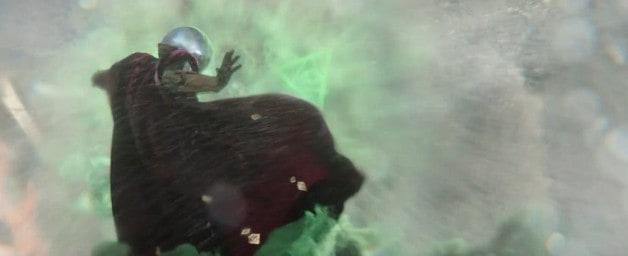 Spider-Man Far From Home Jake Gyllenhaal Fishbowl Helmet