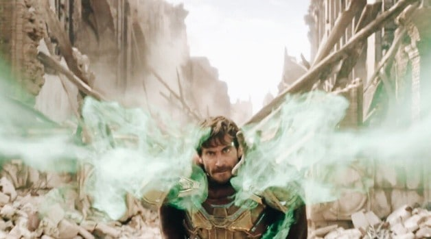 Mysterio Spider-Man Far From Home Jake Gyllenhaal