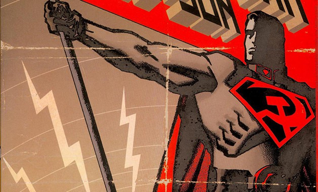 Superman Red Son DC