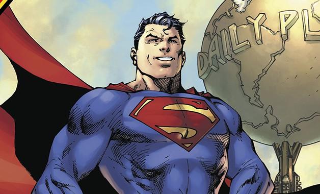 Superman Spider-Man Batman
