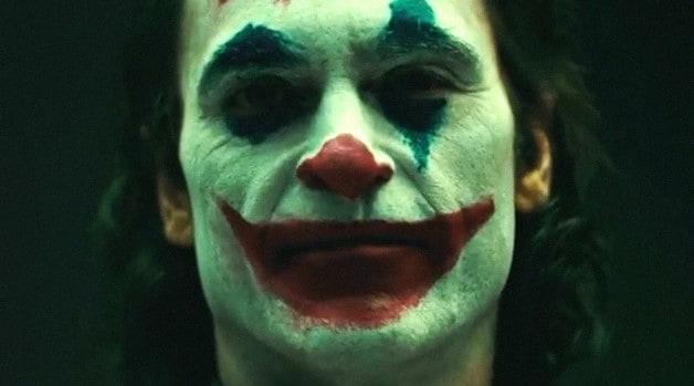 The Joker Birds of Prey Killing Joke Joaquin Phoenix Todd Phillips