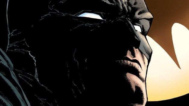 Tom King Batman DC