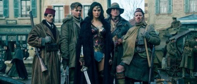 Wonder Woman 3 Patty Jenkins DC