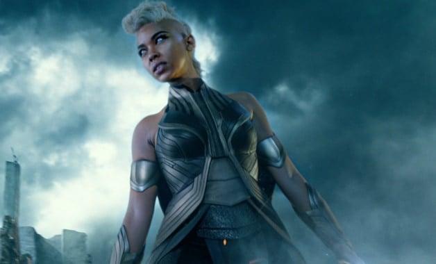 X-Men Dark Phoenix Alexandra Shipp Storm
