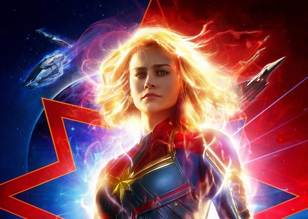 u0026 39 the art of captain marvel u0026 39  book reveals all of the heroes