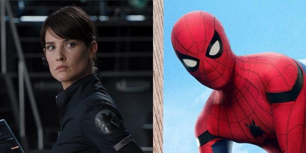 The Trailer and Poster For Spider-Man: Far From Home Are Here