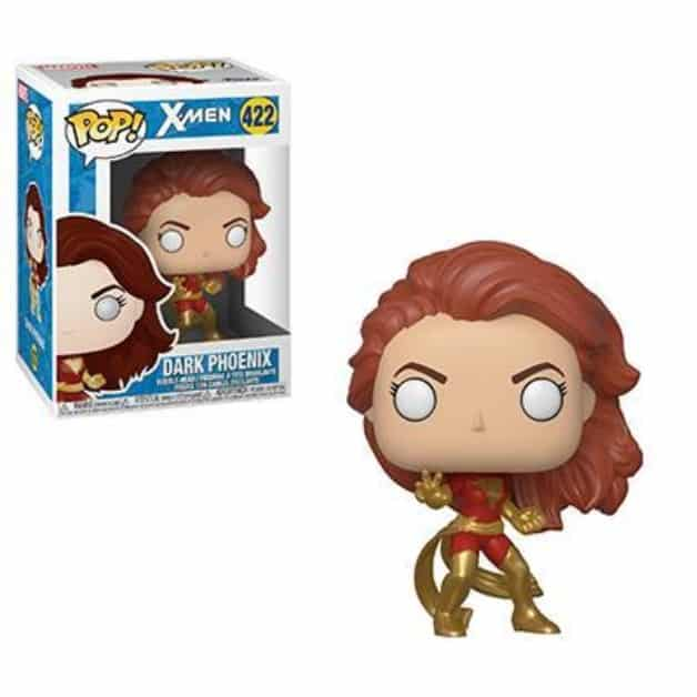 Dark Phoenix Funko Pop! X-Men