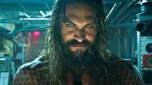 Aquaman Guardians Of The Galaxy Marvel Studios Hideo Kojima
