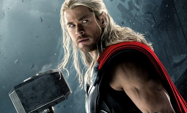 Avengers Chris Hemsworth Hulk Hogan