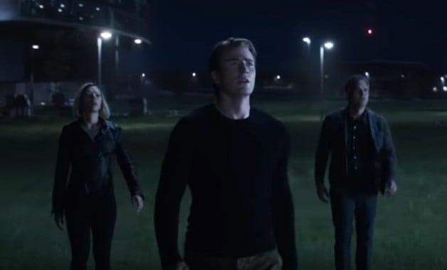 Avengers Endgame Infinity War Super Bowl Mutants
