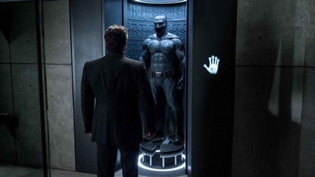 Batman Ben Affleck DC