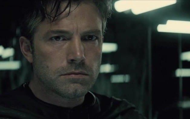 Batman v Superman Dawn of Justice Ben Affleck Zack Snyder