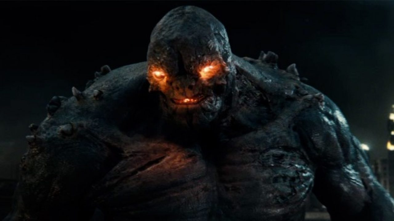 Batman V Superman Comic Accurate Doomsday Design Revealed