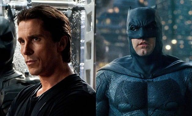 see what ben affleck looks like as batman in christian