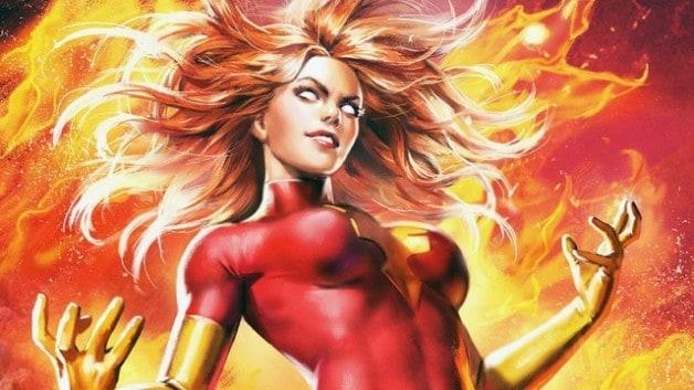 Dark Phoenix Funko Pop! X-Men