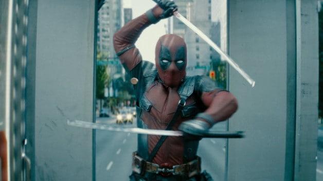 Deadpool 2 China X-Men Ryan Reynolds Marvel Studios Disney 20th Century Fox