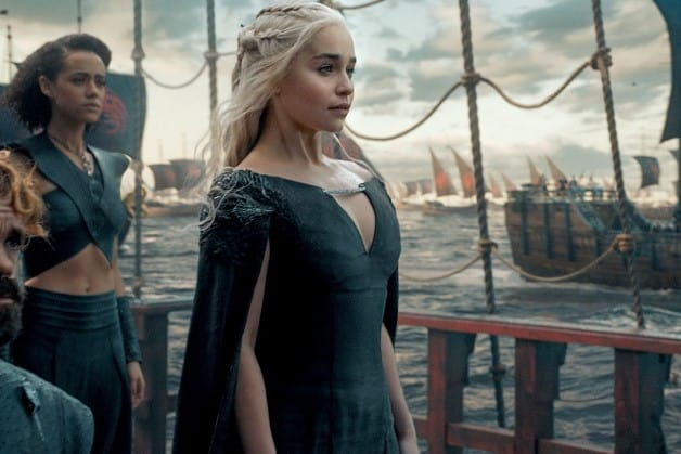Game of Thrones HBO finale