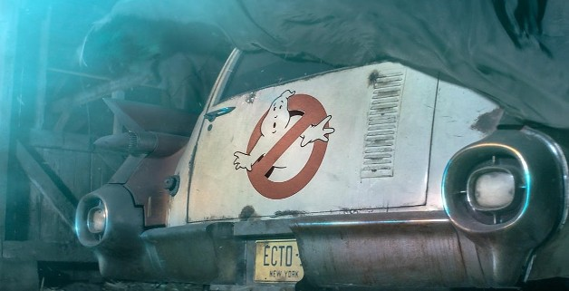 Jason Reitman Addresses Ghostbusters Sequel Backlash /Film