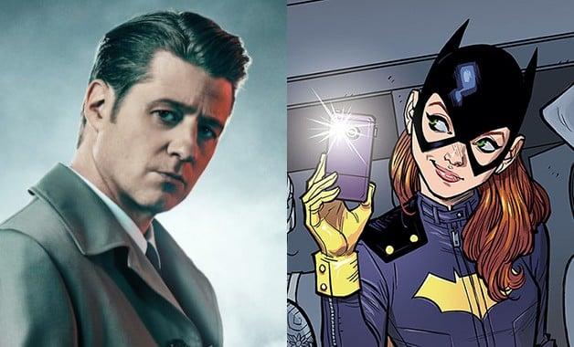 Gotham Barbara Gordon DC Comics Batgirl
