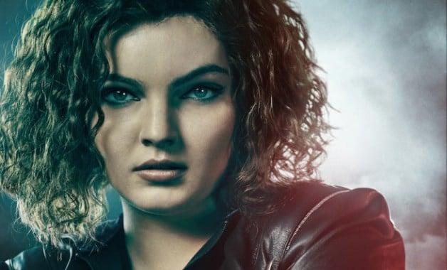 Gotham Catwoman Selina Kyle Harley Quinn Camren Bicondova