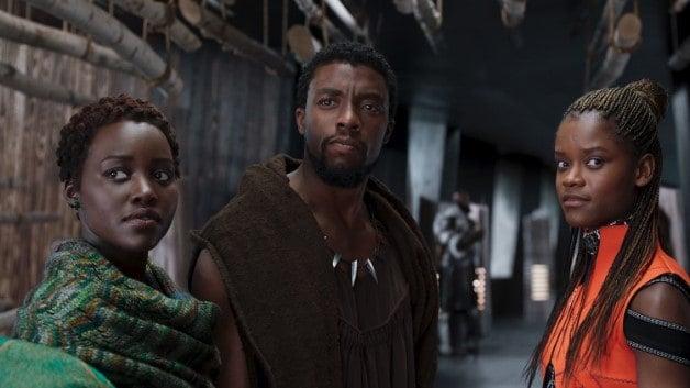 Mark Ruffalo Black Panther Oscars